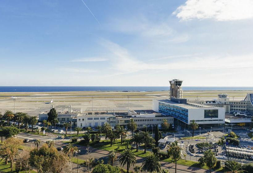 Suite Novotel Nice Aeroport Arenas Niza