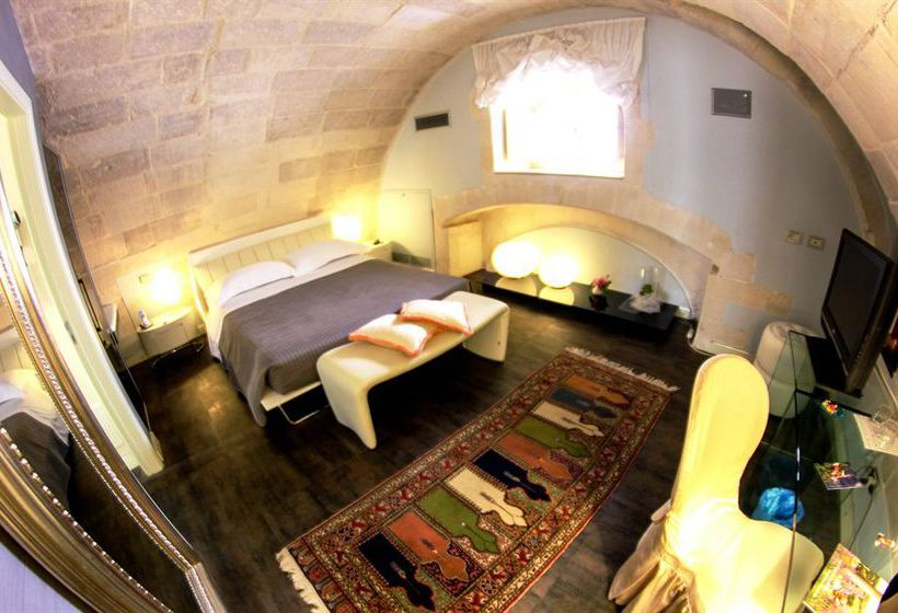 Hotel Antica Badia Relais Ragusa
