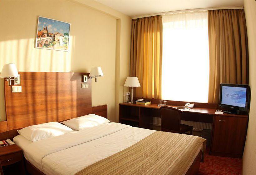 Hotel Maxima Panorama Moscow