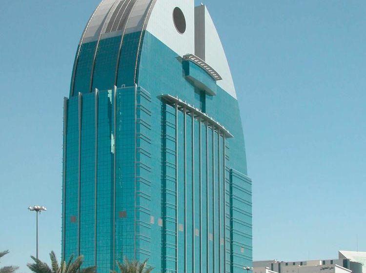 Novotel al anoud in riyadh starting at 40 destinia - Hotels in riyadh with swimming pools ...