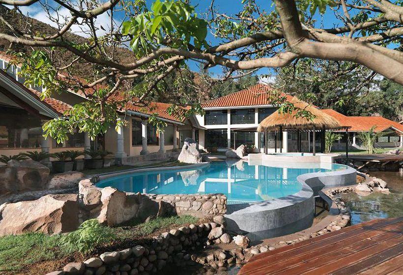 Aranwa Sacred Valley Hotel Wellness Urubamba