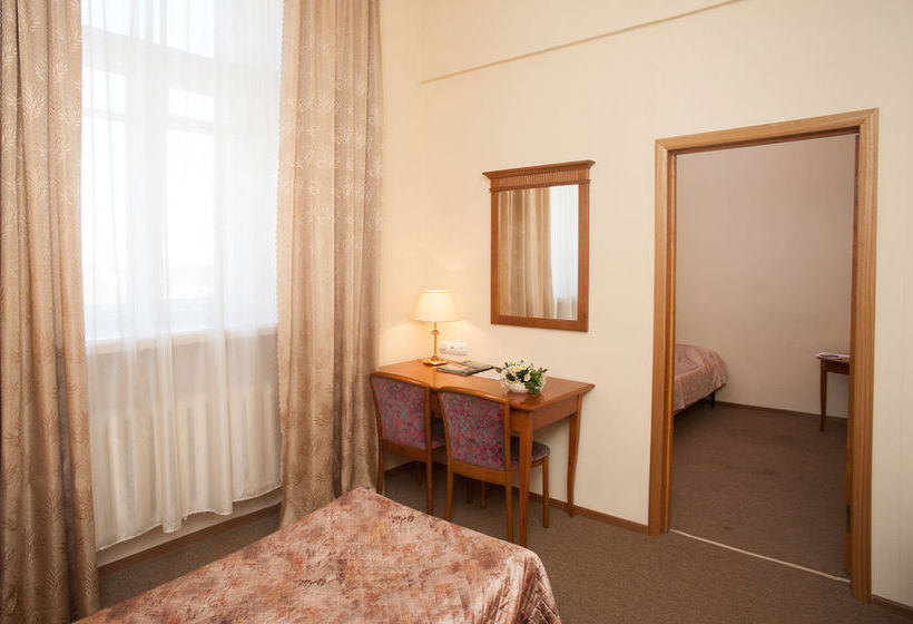 VashOtel Tourist Hotel Moscou