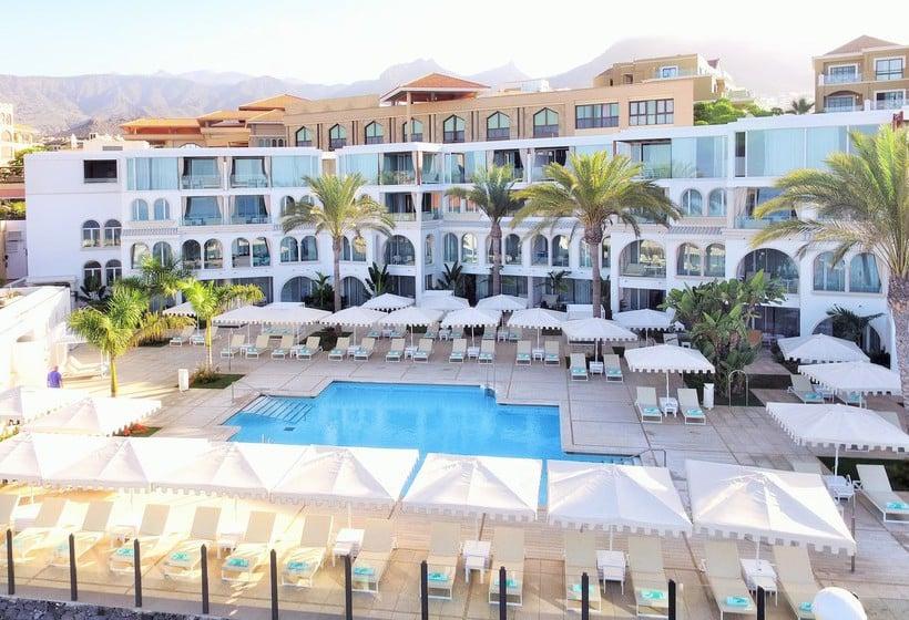 Iberostar Grand Hotel Salom Ef Bf Bd Adults Only