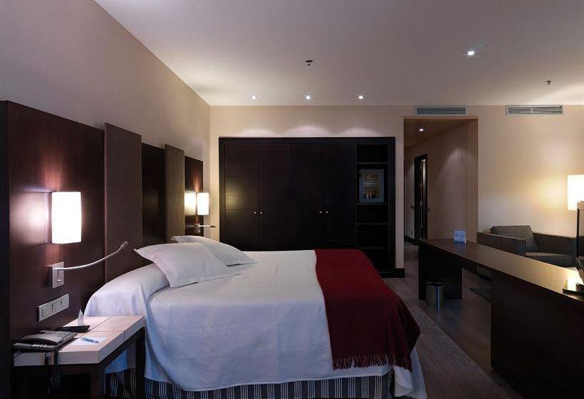 Hotel NH Campo de Gibraltar Los Barrios