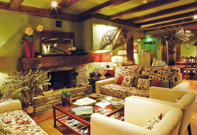 Hotel Tierras de Arán Betlan