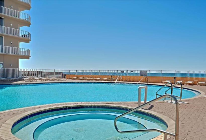 Hotel Tidewater Beach Resort Panama City