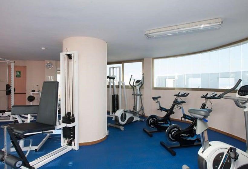 Sports facilities Hotel Dorada Palace Salou