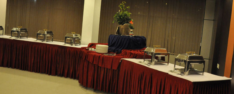Hôtel Saptagiri New Delhi