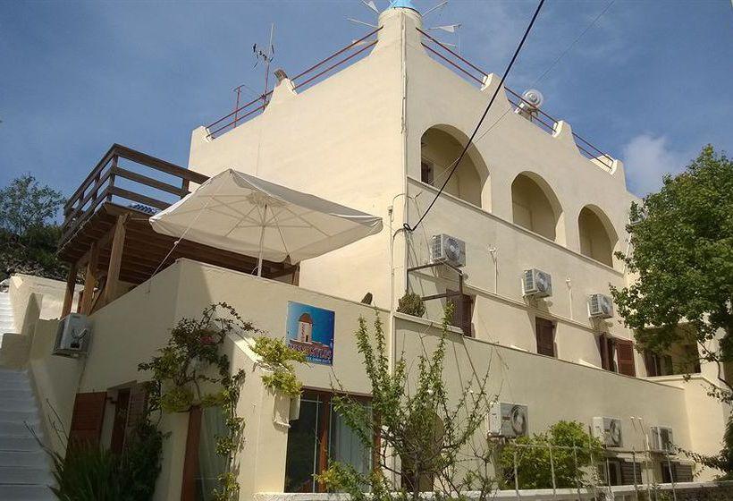 Hôtel Anemomilos Villa Fira