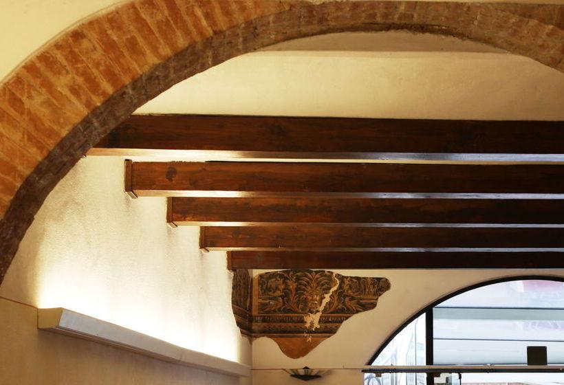 Hotel Antica Dimora Mantua