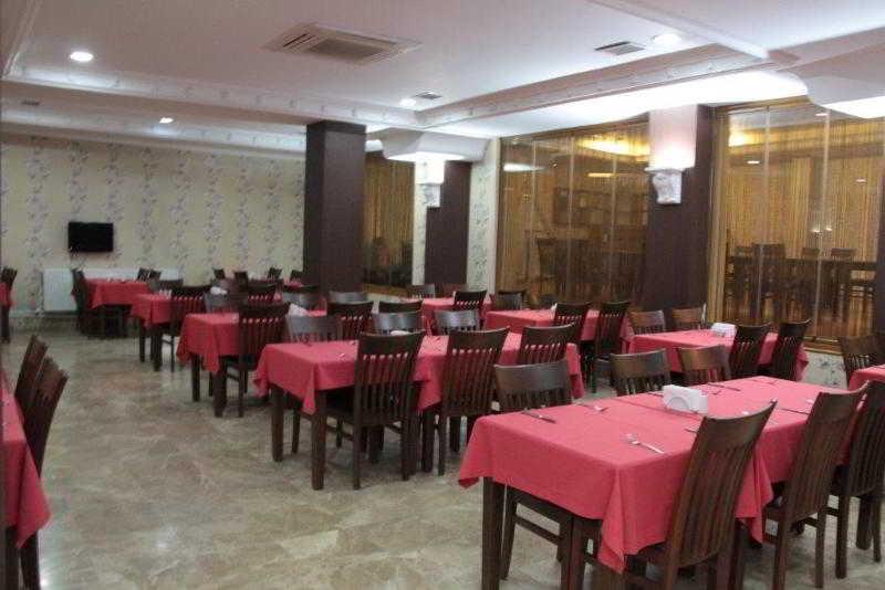 Hotel Florya Konagi Istanbul