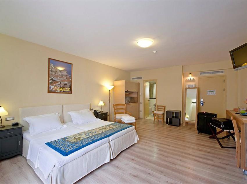 Zimmer Best Western Efplias Hotel Piräus
