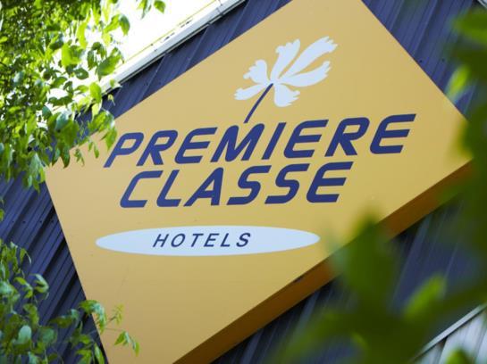 Hotel Premiere Classe Beauvais