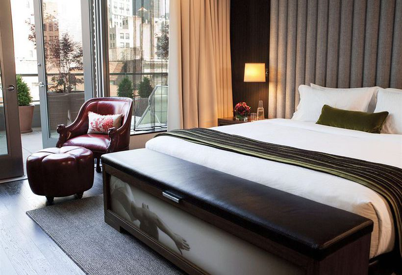 Hotel Eventi New York