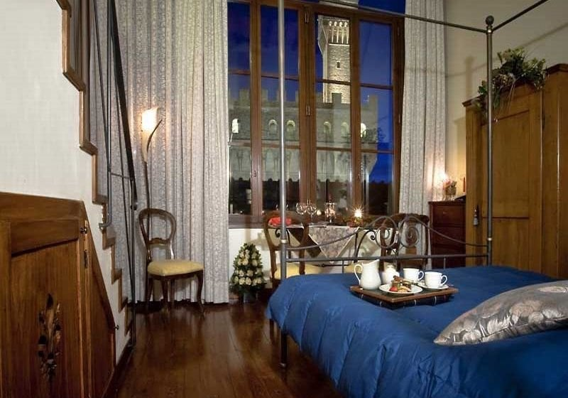Hotel Msnsuites Palazzo Uguccioni Florence