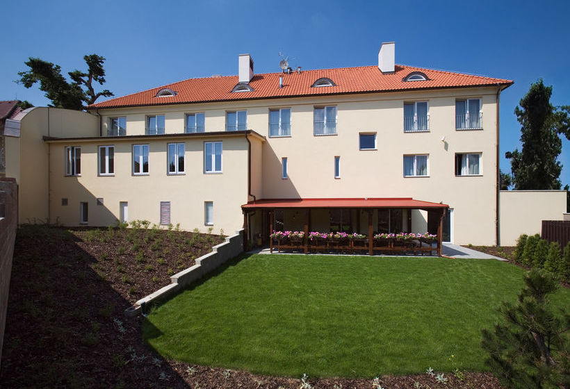 Hotel Dolce Villa Praga