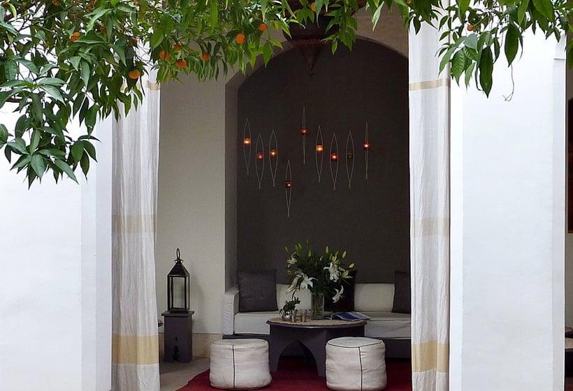 Hotel Ryad Talaa12 Marrakesch