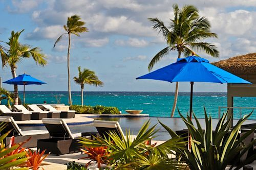 Hotel Sky Beach Club Governor S Harbour Eleuthera Island