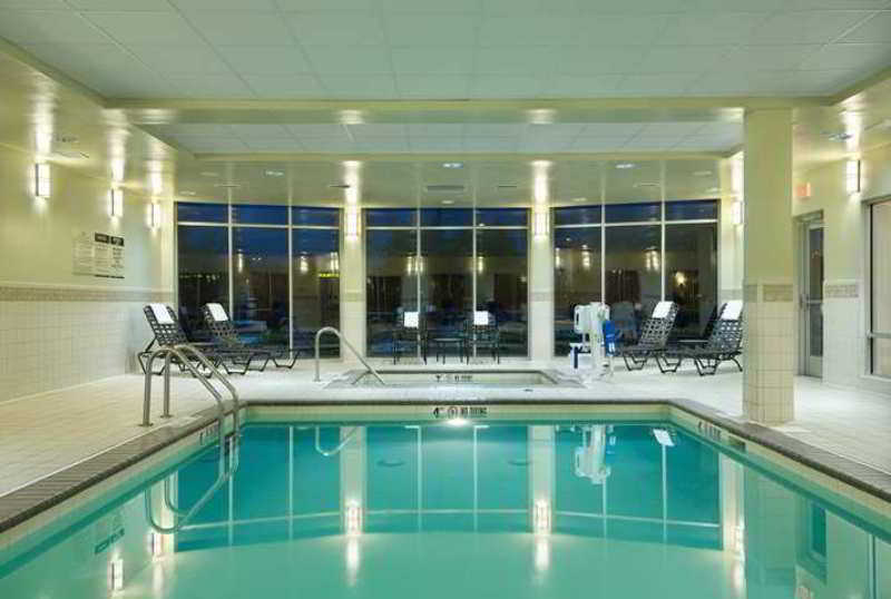 Hotel Hilton Garden Inn Schaumburg, Schaumburg: the best offers with ...