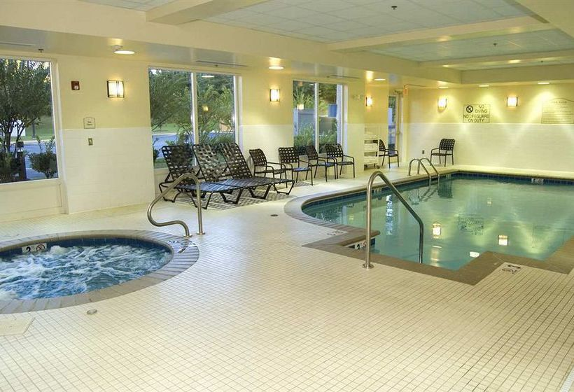 Hotel Hilton Garden Inn Tuscaloosa, Tuscaloosa: the best offers with ...