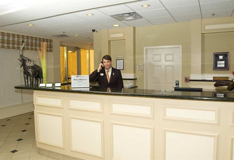 Hotel Hilton Garden Inn Tuscaloosa Tuscaloosa the best offers with