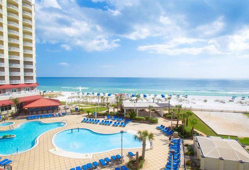 Charming Hotel Hilton Pensacola Beach Gulf Front Ideas