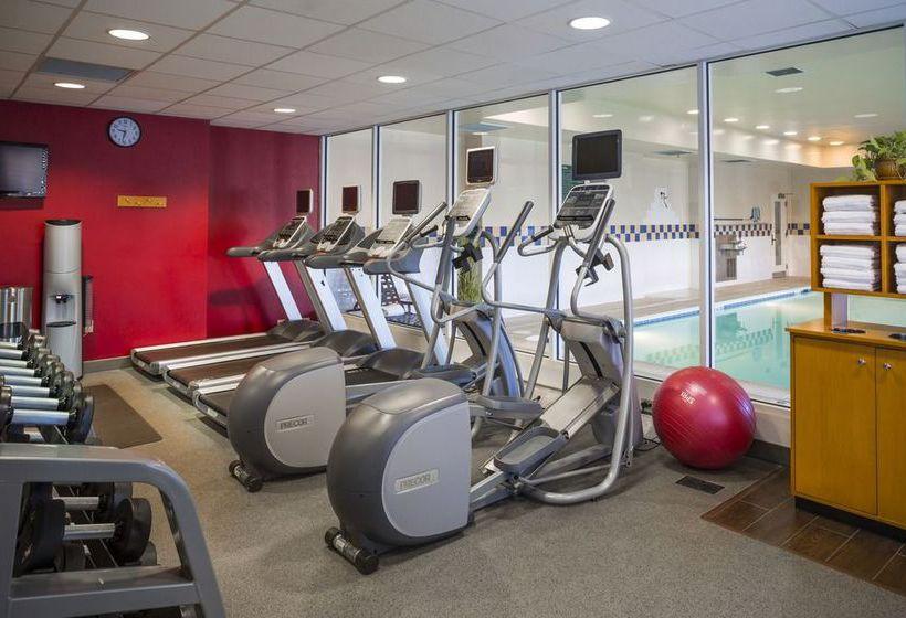 Hotel Hilton Garden Inn Richmond Innsbrook Glen Allen