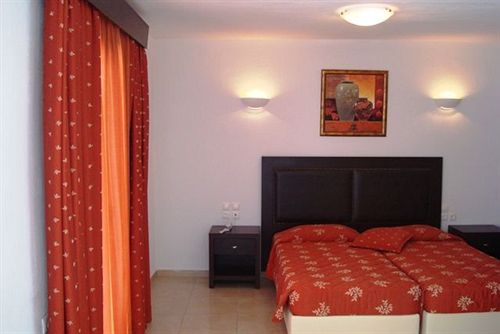 Hotel Giannoulaki Mykonos