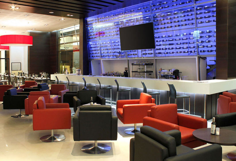 Hôtel Radisson Ar Bogotá Airport Bogota