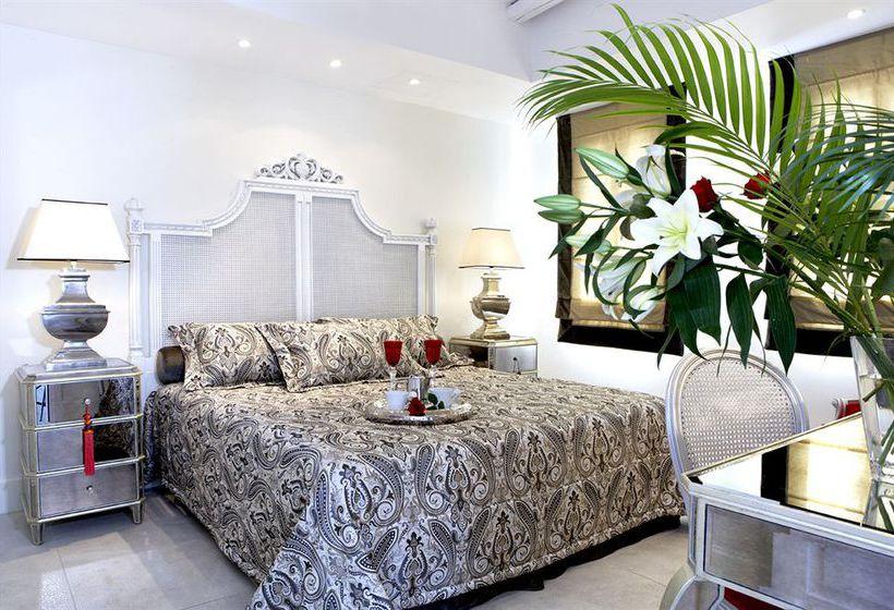 La Residence Mykonos Hotel Suites Kalafatis