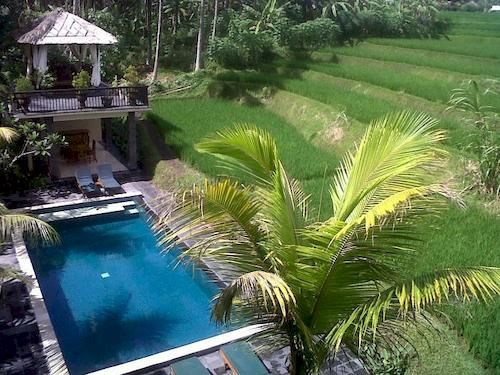 PAKET HONEYMOON BALI