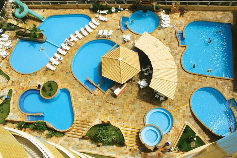 Hotel Nobile Inn Thermas Place Caldas Novas