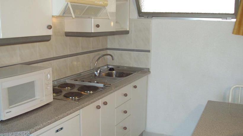 Cucina BlueSense Villajoyosa Resort