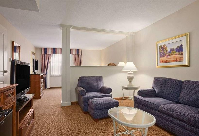 Hotel Hilton Garden Inn Syracuse East Syracuse