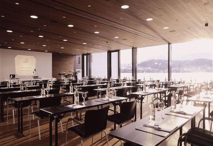 Hotel Seeburg Luzern لوسيرنا