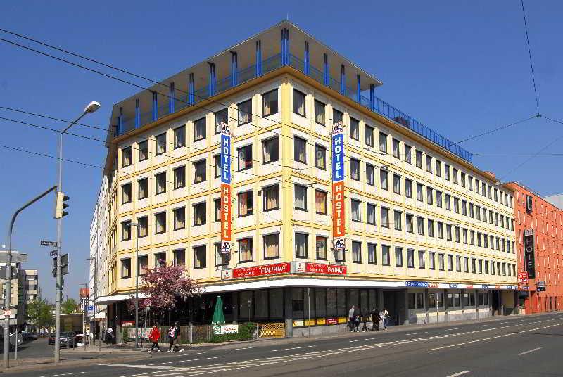 a o hotel n rnberg hauptbahnhof in nuremberg starting at