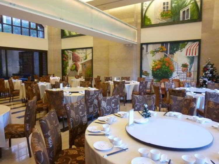 Fullon Hotel Sanying Taipei