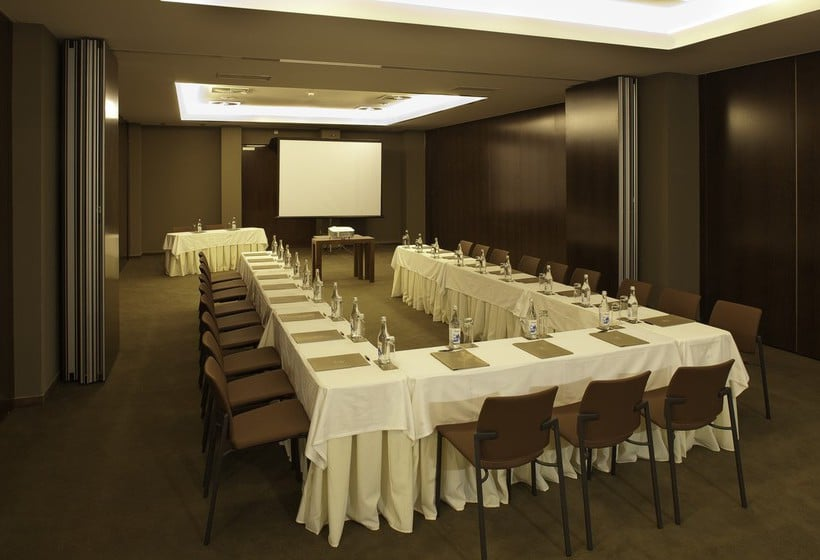 Meeting rooms Hotel Salgados Palace Albufeira