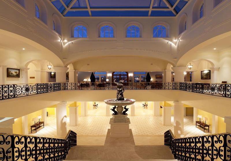 فندق The Yeatman Vila Nova de Gaia