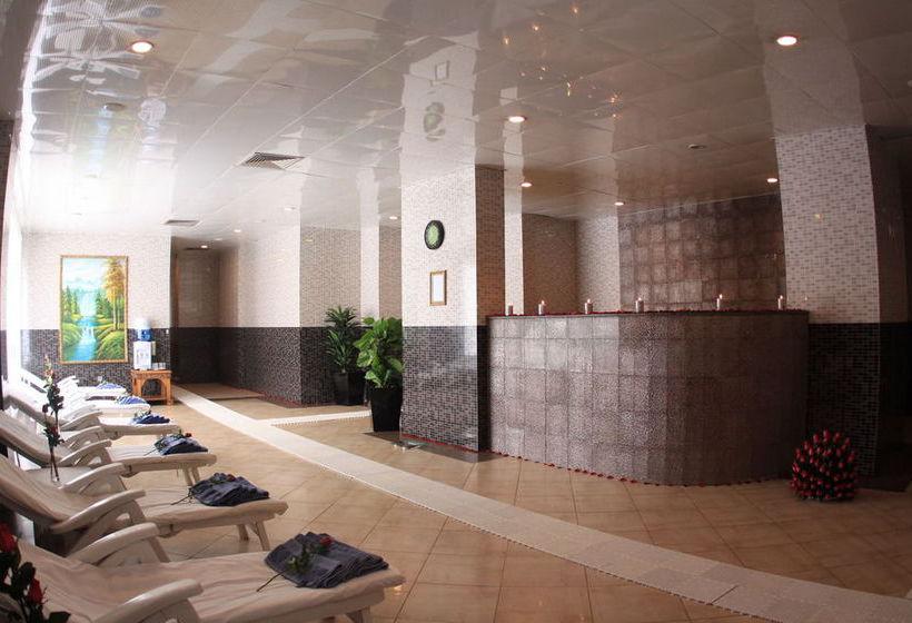 Intercontinental Addis Hotel Addis Ababa