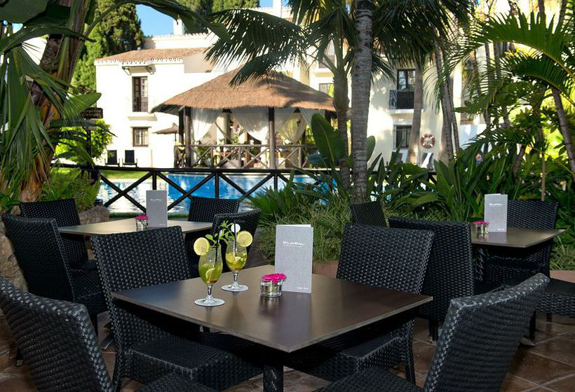 ホテル Bluebay Banus マルベーリャ