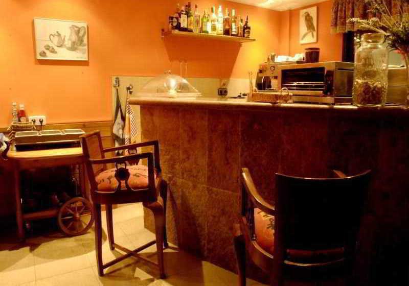 Cafeteria Hotel Petit  Pas de la Casa