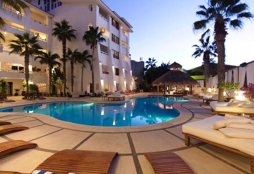 Bahia Hotel Beach Club Cabo San Lucas