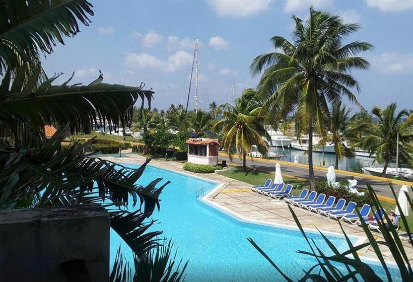 Hotel Club Acuario La Habana