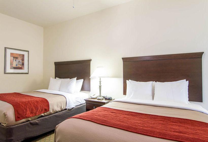 فندق Comfort Inn & Suites Airport Fort Myers