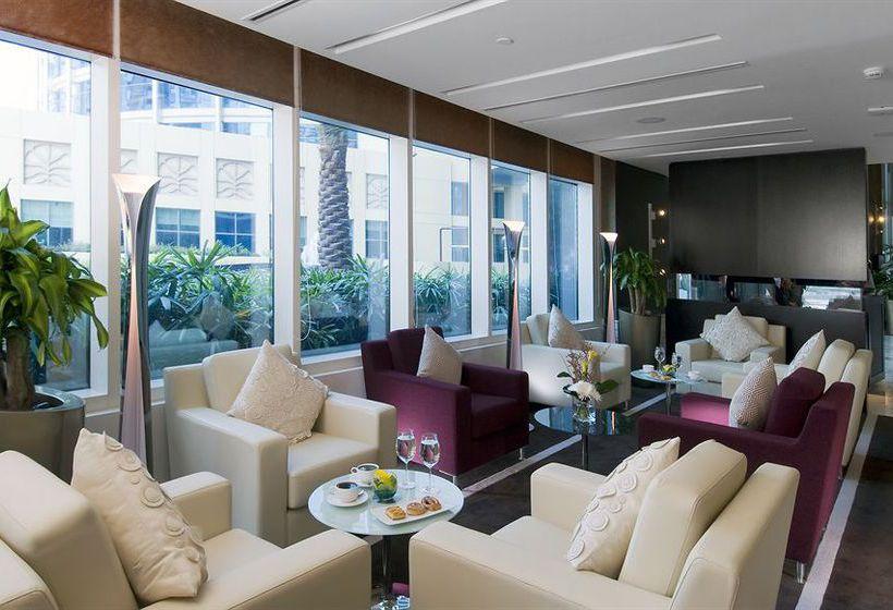فندق Grand Millennium Al Wahda  أبو ظبي