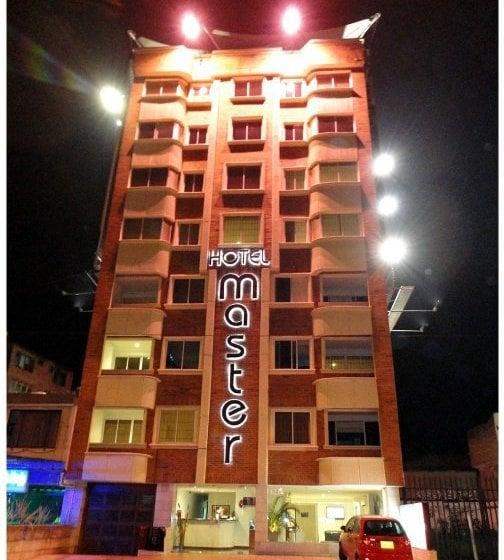 Hotel Innova Chipichape Cali
