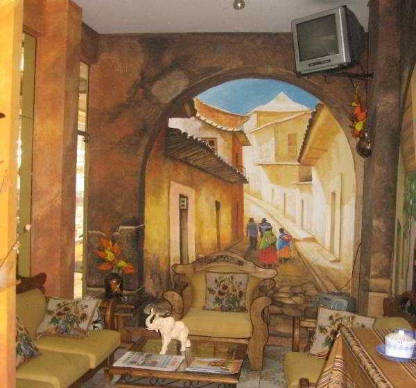 Hotel Las Brisas La Paz