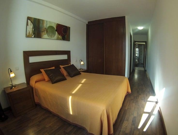 Quarto Ananda Resort Fuenteventura Corralejo