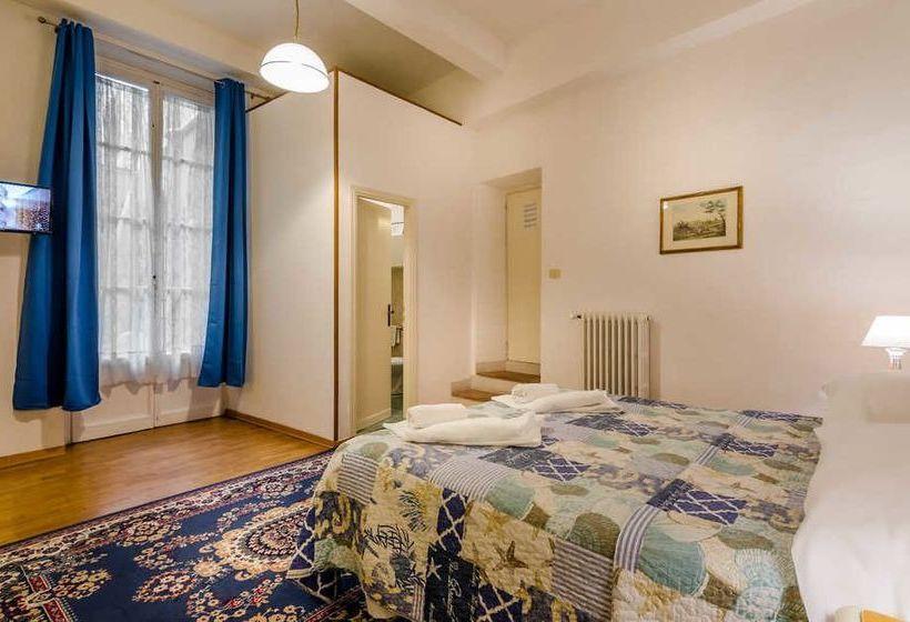 Hotel Soggiorno Pitti a Firenze a partire da 16 €| Destinia